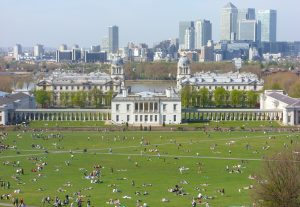 Why You Must Visit Greenwich