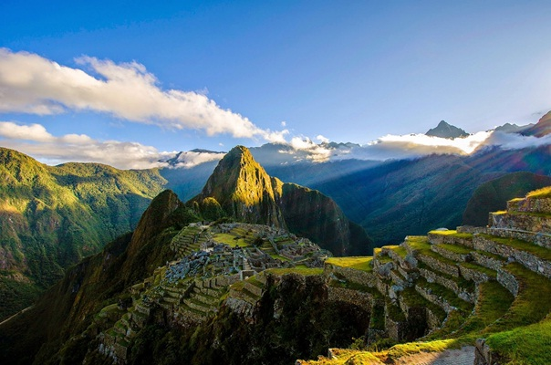 Top Adventure Activities in South America