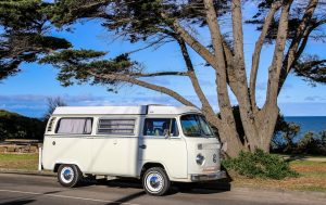 5 Things You Should Consider Before Going on A Campervan Holiday
