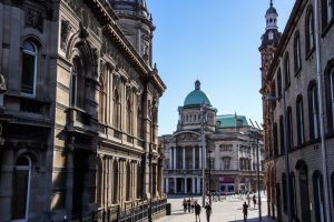 England: Let's Talk About Our Hometown – Hull