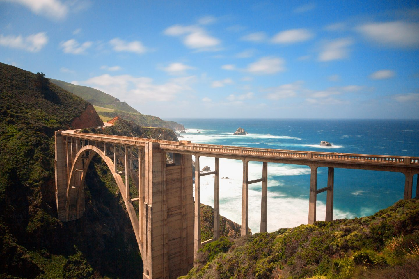 USA: Things You Need To Ensure A Stress-Free Road Trip
