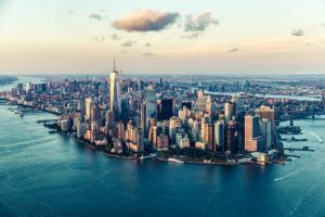 More Than Manhattan: Other Boroughs of New York City