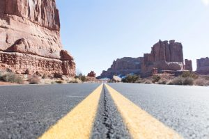 USA: 3 Great Short Road Trip Routes