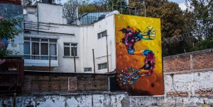 Top Places to Satisfy a Street Art Connoisseur's Aesthetic Sense!