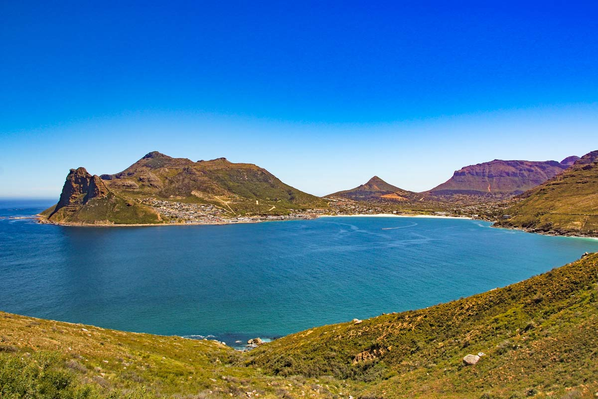 The best weekend road trip from Cape Town