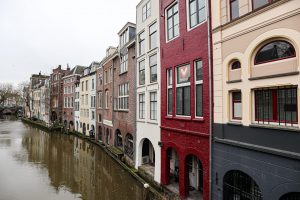 The Netherlands: A 24 Hour City Guide to Utrecht