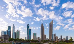 Kuwait: A Marvellous Spot In The Middle East