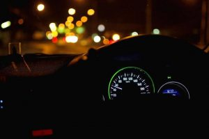 Ways to Stay Safe When Travelling After Dark By Car