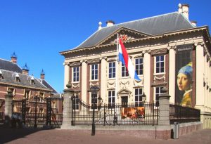 The Netherlands: Take A Virtual Visit To Some Of Best Museums in The Hague